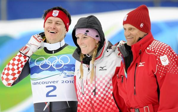 Ivica Kostelic Vancouver Olympics