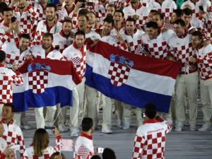 Croatia Opening Ceremony