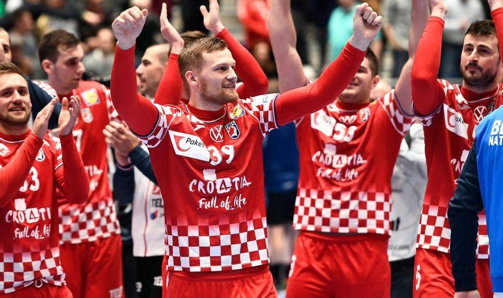 hrvatska kauboji pozdrav navijači slavlje