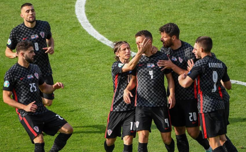 Stalemate In Glasgow: Croatia Draw Czech 1-1 After Treacherous Penalty Call vs. Vatreni