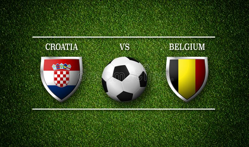 What Does Croatia Have To Do Against Belgium?