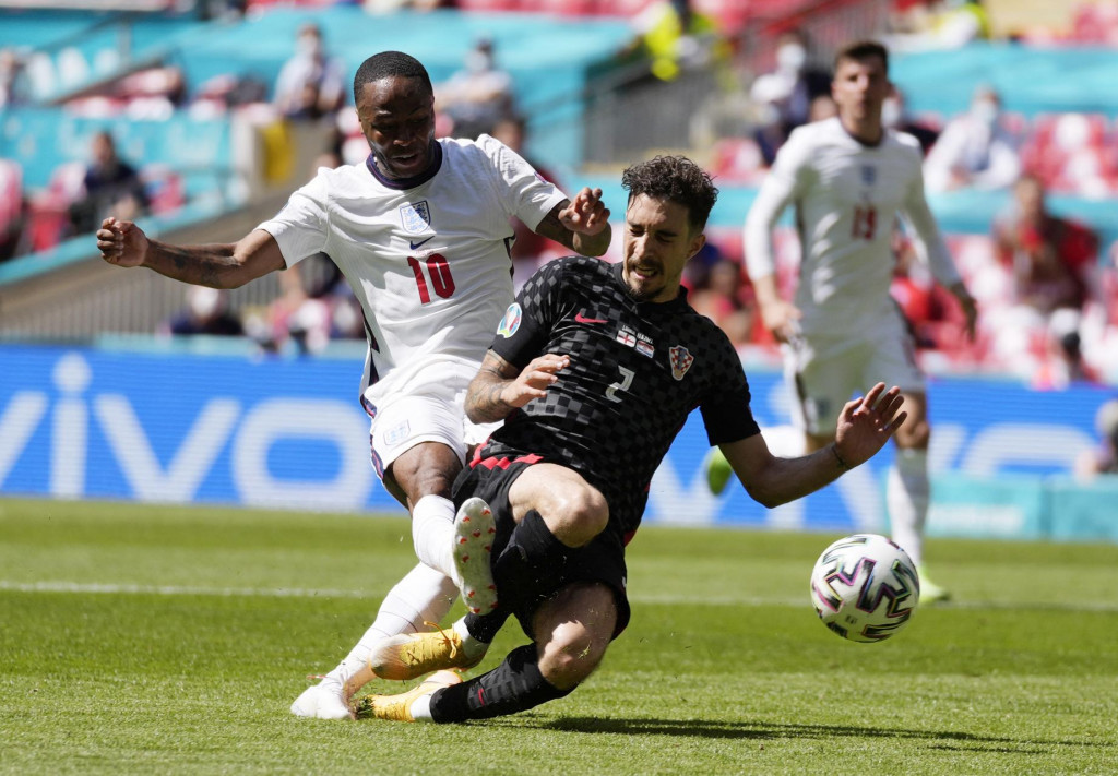 England Beats Croatia 1-0 In EURO Opener, Vatreni Offense Anemic At Best