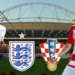 Croatia vs. England: Managing Emotions & Expectations