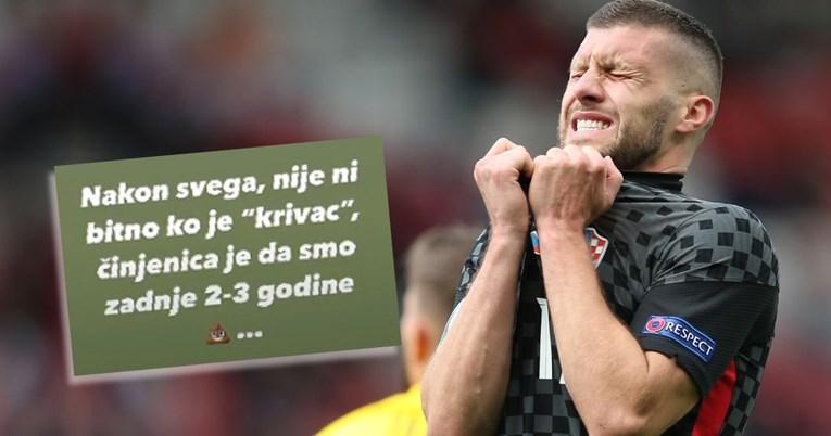 Rebić Was This Year's Nikola Kalinić