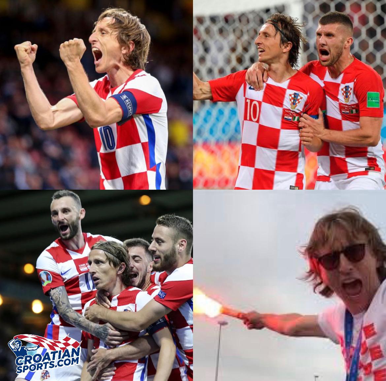 Happy 36th Birthday, Luka Modrić!