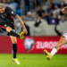 Brozović Volley Rescues Croatia In 1-0 Win Over Slovakia