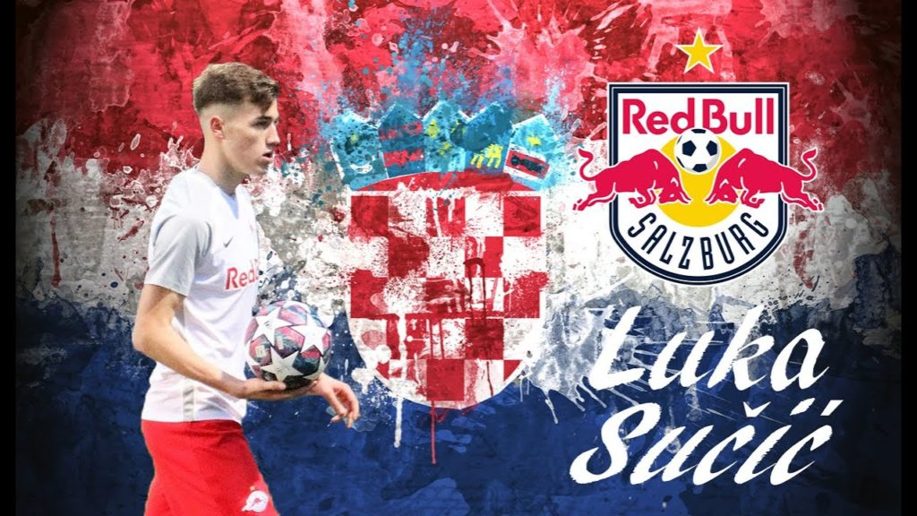 Croatia U21s Beat Finland 2-0 With Late 2nd Half Goals