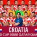 The Vatreni Just Cruised Through Their Toughest Week Of Qualifying...Now What?