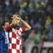 Croatia Draw Slovakia 2-2 In Osijek, Fall To 2nd Place In Group